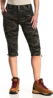 Columbia Women's Saturday Trail Printed Knee Pants