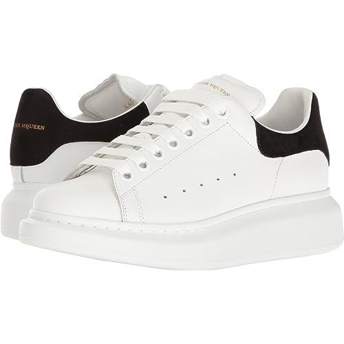 dad9821f35e6a McQueen Shoes: Amazon.com