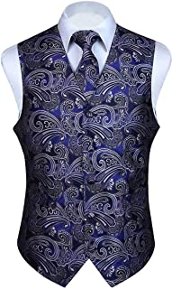 tie and vest sets