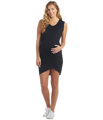 Everly Grey Tamara Maternity/Nursing Dress