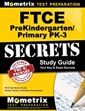 Best ftce prekindergarten primary pk 3 Reviews