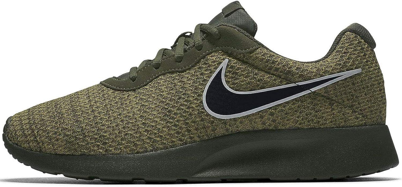 Nike Herren Tanjun Prem Turnschuhe, Mehrfarbig (Cargo Khaki schwarz Neutral Olive 001), 40 EU B07F5SWMHF  Charmantes Design