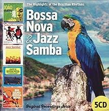Bossa Nova & Jazz Samba