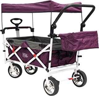 kids festival wagon