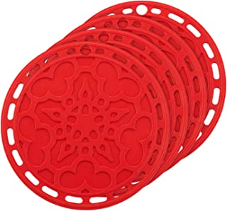Best cuisinart silicone pot holder Reviews