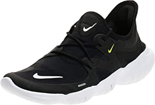 Nike Women's Free Rn 5.0 Running Shoes, 5.5 us