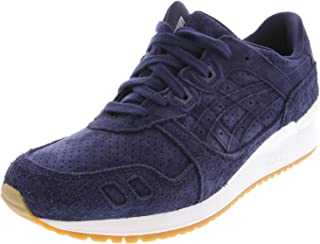 Asics Mens Gel-Lyte Iii Low Top Lace Up Fashion Sneakers