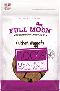Full Moon Natural Chicken Nuggets