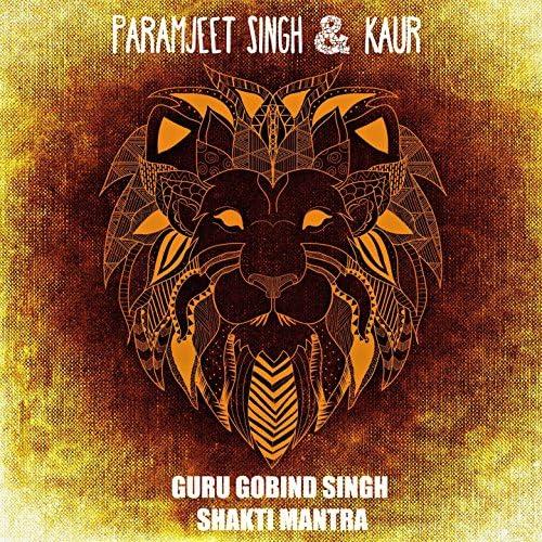 Paramjeet Singh & Kaur