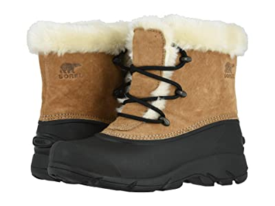 SOREL Snow Angeltm Lace (Rootbeer 1) Women