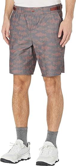 Reynolds Shorts