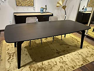 KARE DINING TABLE MILANO 240X110,BLACK