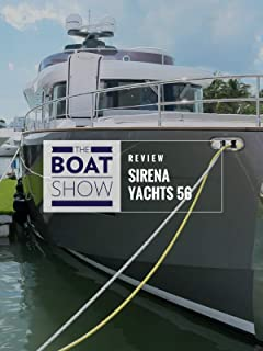 Review: Sirena Yatchs 56 - The Boat Show