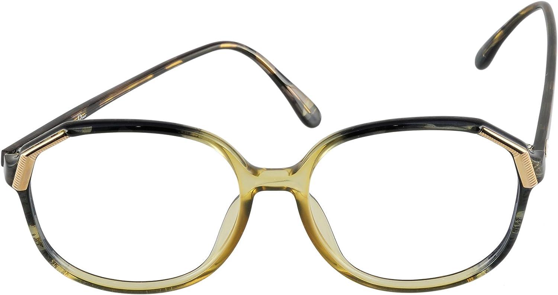 Christian Dior Eyeglasses (no lens) 2517 50 Green Tortoise 5816135 Made in Germany
