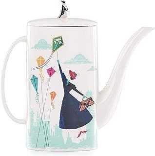 Lenox 886921 Disney Mary Poppins Returns Teapot