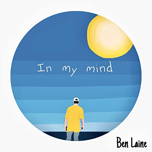 Ben Laine - In My Mind (2019)