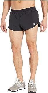 New Balance Men's Accelerate 3in Split Short