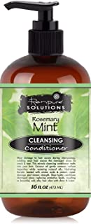 Renpure Solutions Rosemary Mint Cleansing Conditioner -- 16 fl oz - 2pc