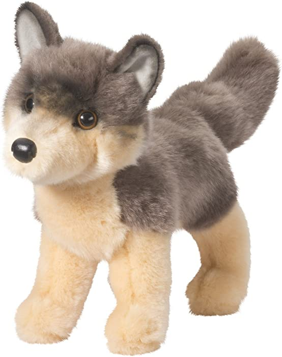 The Best Spice And Wolf Apple Plush