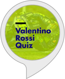Valentino Rossi Quiz