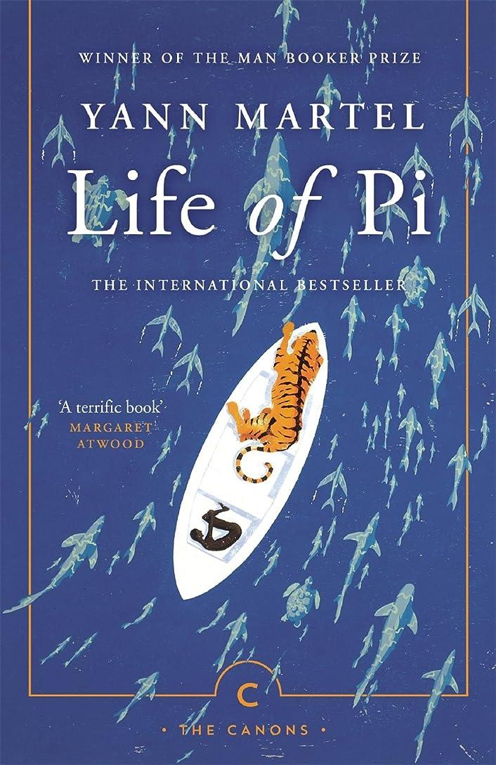 ローズ複雑なフライトLife Of Pi (Canons) (English Edition)