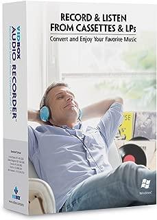 VIDBOX Audio Recorder