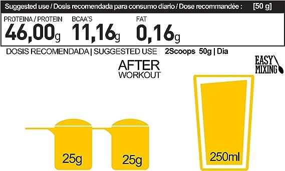 MTX nutrition ISOZyme [1,814 Gramos] 4 Lbs. Vanilla-Pineapple – Aislado de Suero Premium Ultra-Microfiltrado