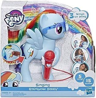Hasbro Disney Princess Singing Rainbow Dash