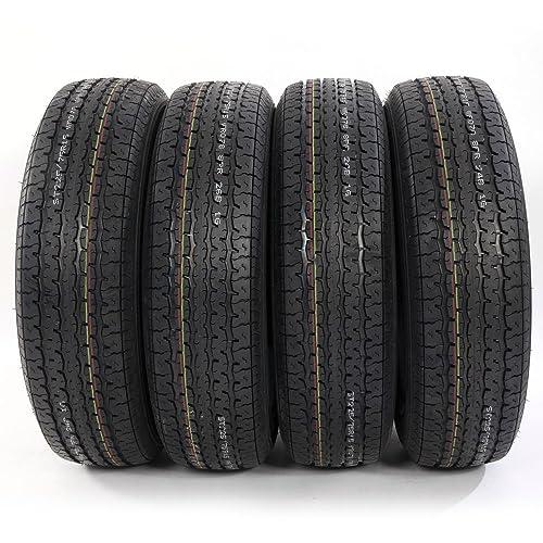 Trailer tires near me