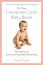the new contented little baby book ebook
