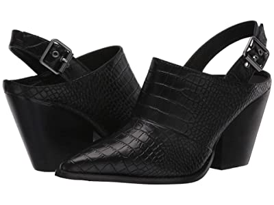 Chinese Laundry Tilani (Black Croco) Women