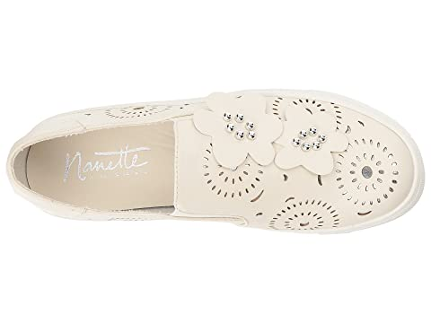 Ebay Sale Online Free Shipping Top Quality Nanette nanette lepore Whitney Off-White 100% Guaranteed Cheap Online oWm58SQe