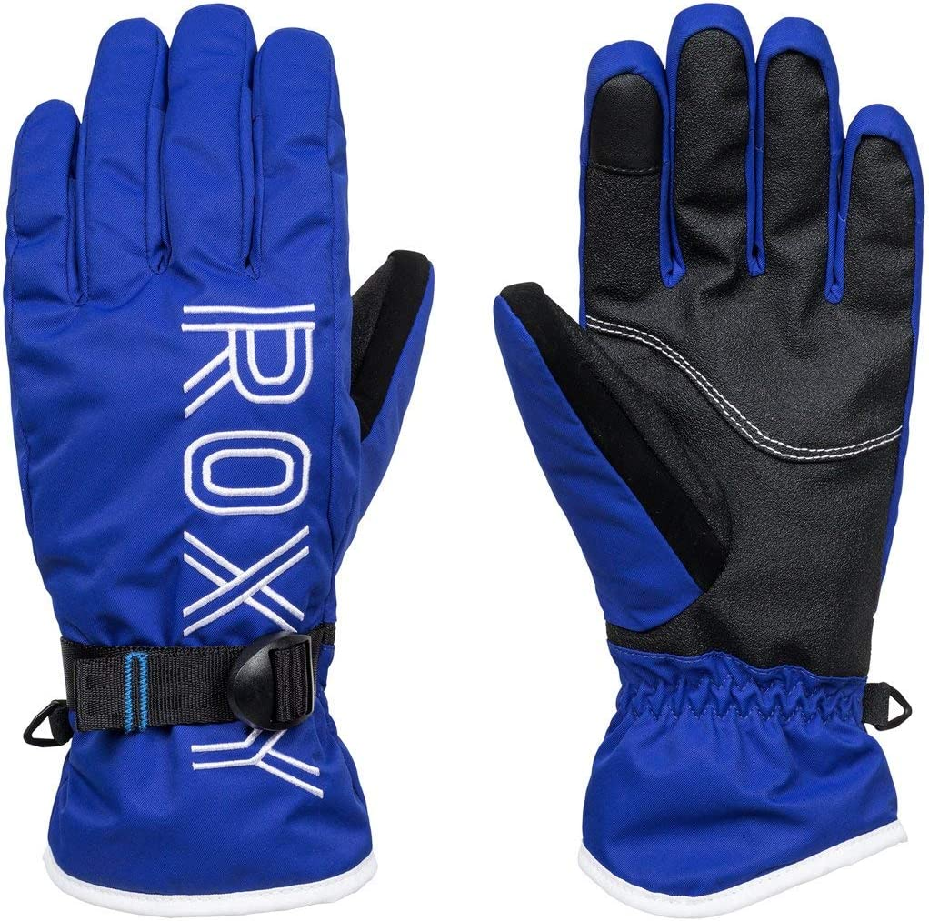 Roxy Womens Freshfield-Snowboard//Ski Gloves