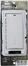 Wattstopper Lmsw-101-W Digital Switch, 1 Button, Infrared, White