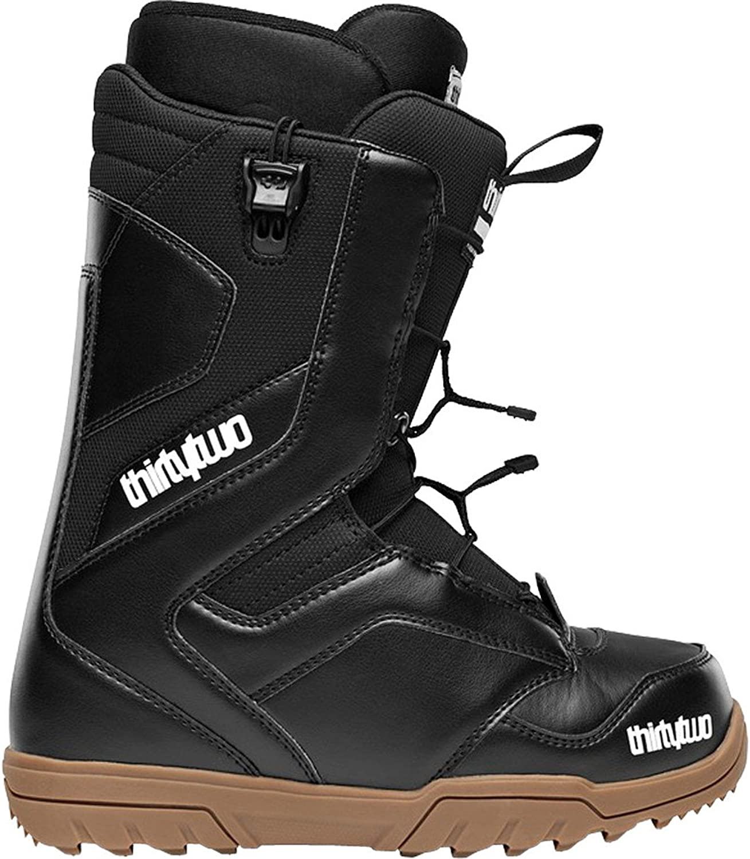 Trettio Two Groomer FT Snowboard Snowboard Snowboard Boot 2014 - svart UK 10  spara 60% rabatt