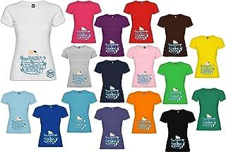 T-shirt premaman personalizzata MY BABY IS COMING SOON Maglietta con disegno da bambino vari colori