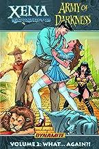 Xena/Army of Darkness Volume 2 (v. 2)