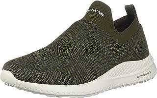 حذاء مسطح للرجال من SKECHERS Matera