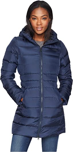 b6a7f7495b29 The north face mens denali down jacket deep water blue