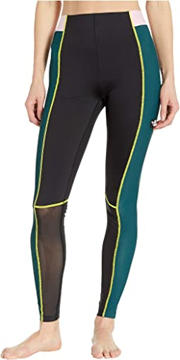 TZ High Waisted Leggings