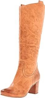 Women's Carson Mid Heel Tab Knee-High Boot