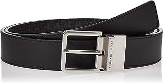 Tommy Hilfiger Men's Urban Reversible Cc 3.5 Belt