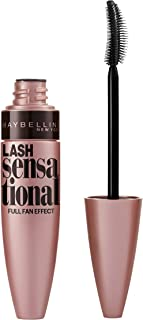 Maybelline new york - Lash sensational, máscara de pestañ