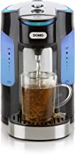DOMO DO 497 WK waterkoker My Tea Deluxe DO497WK, 2 liter