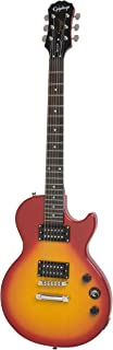 Epiphone Les Paul Special II Electric Guitar, Heritage Cherry Sunburst