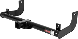 CURT 13371 Class 3 Trailer Hitch, 2-Inch Receiver for Select Ford F-150