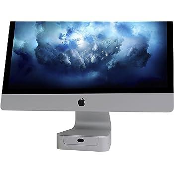 Rain Design mBase 27-Inch for iMac (10045) - Space Gray