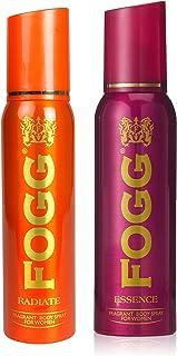 Fogg 1000 Sprays Fragrant Body Spray For Women Radiate, 150ml And Fogg 1000 Sprays Fragrant Body Spray For Women Essence, ...