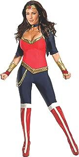 Wonder Woman Secret Wishes Sexy Costume