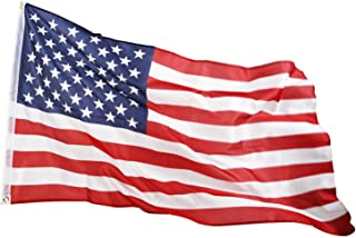 Large American USA Flag Outdoor 90cm x 150cm United States